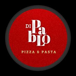 LOGO PIZZA DI PABLO